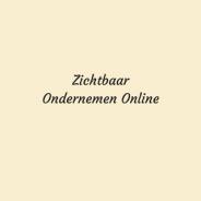 Zichtbaar Ondernemen Online