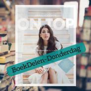 BoekDelen-Donderdag: On Top van Anna Nooshin