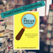 BoekDelen-Donderdag: De Focus methode van Elfriede Krauth