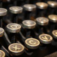 Het spiergeheugen van een blogger